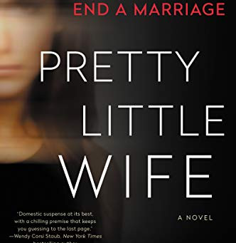 Book Review: Pretty Little Wife by Darby Kane