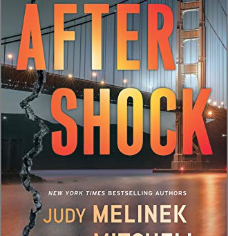 Book Review: Aftershock by Judy Melinek and T.J. Mitchell