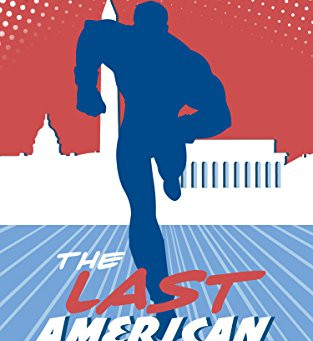 Book Review: The Last American Hero by Nicole Field