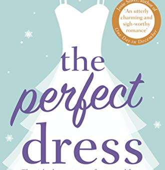 Book Review: The Perfect Dress by Louisa Leaman