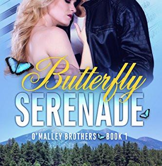 Book Review: Butterfly Serenade by Julianna Douglas