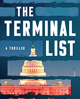 Book Review: The Terminal List by Jack Carr