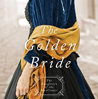 The Golden Bride by Kimberley Woodhouse