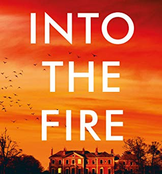 Book Review: Into The Fire by Rachael Blok