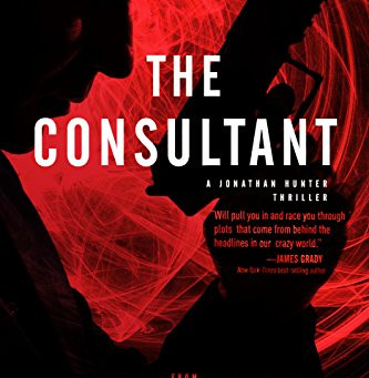 Book Review: The Consultant by Tj O'Connor