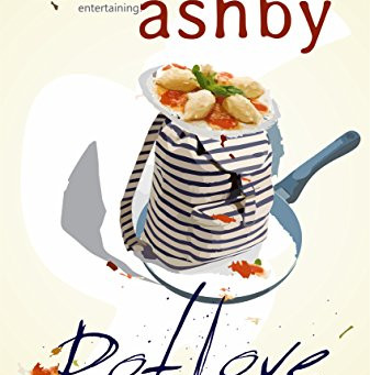 Book Review: Pot Love by Sylvia Ashby