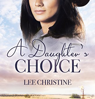 Book Review: A Daughter's Choice by Lee Christine