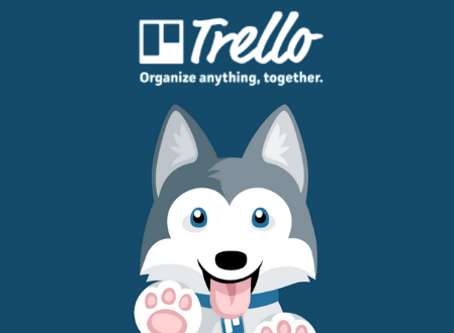 Plotting With Trello