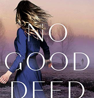 Book Review: No Good Deed by Diane Hester