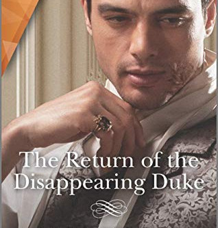 Book Review: The Return of the Disappearing Duke by Lara Temple