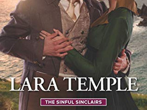 The Rake's Enticing Proposal by Lara Temple