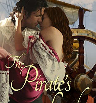 The Pirate's Lady by Tricia Schneider