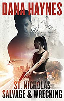 Book Review: St Nicholas Salvage and Wrecking by Dana Haynes
