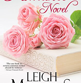 Book Review: Writing the Romance Novel: Crafting a Love Story that Sells by Leigh Michaels