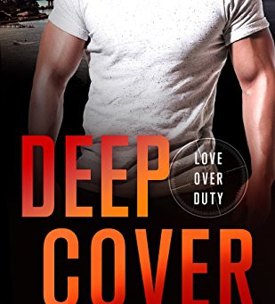 Book Review: Deep Cover by Scarlett Cole