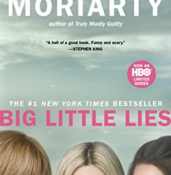 Book Review: Big Little Lies by Liane Moriarty