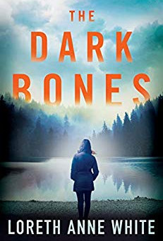 Book Review: The Dark Bones by Loreth Anne White