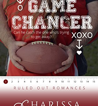 Book Review: Game Changer by Charissa Stastny