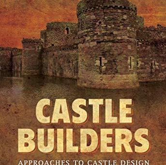 Castle Builders by Malcolm Hislop