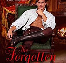 The Forgotten Duke by Sophie Barnes
