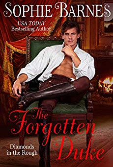 The Forgotten Duke by Sophie Barnes