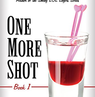 Book Review: One More Shot by TL Alexander