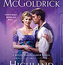 Highland Jewel by May McGoldrick