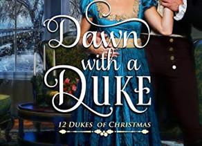 Dawn with a Duke by Erica Ridley