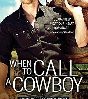 Book Review: When to Call a Cowboy by June Faver