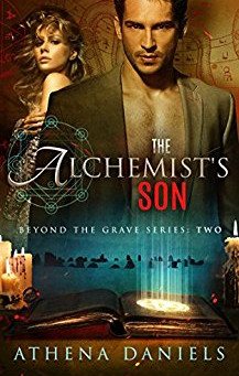 Book Review: The Alchemist's Son by Athena Daniels