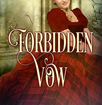 Book Review: Forbidden Vow by Diana Cosby