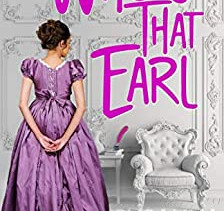 Who's That Earl by Susanna Craig