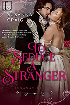 Book Review: To Seduce A Stranger by Susanna Craig