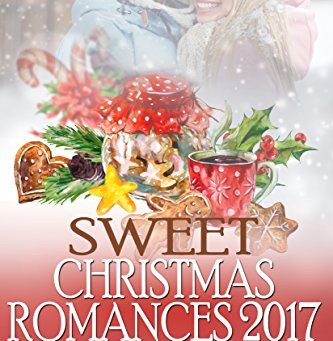 Book Review: Sweet Christmas Romances 2017 anthology