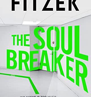 Book Review: The Soul-Breaker by Sebastian Fitzek