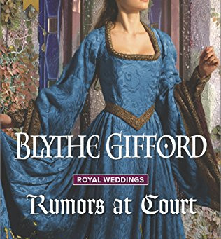 Book Review: Rumors At Court by Blythe Gifford