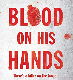 Blog Tour and Book Review: Blood On His Hands by Ian McFadyen