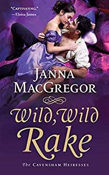Book Review: Wild, Wild Rake by Janna MacGregor