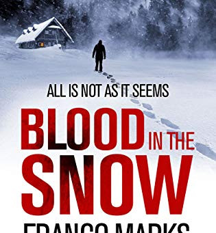 Book Review: Blood In The Snow by Franco Marks