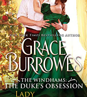 Book Review: Lady Sophie's Christmas Wish by Grace Burrowes