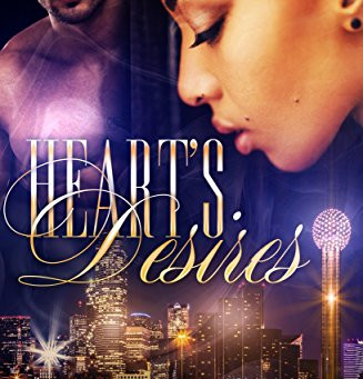Book Review: Heart's Desires by Kasey Martin