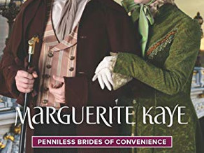A Wife Worth Investing In by Marguerite Kaye