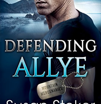 Book Review: Defending Allye by Susan Stoker