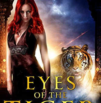 Book Review: Eyes Of The Tiger by Patricia Rosemoor
