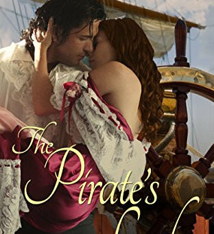 Book Review: The Pirate's Lady by Tricia Schneider