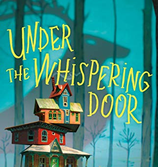 Book Review: Under The Whispering Door by TJ Klune