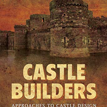 Book Review: Castle Builders by Malcolm Hislop
