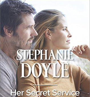 Book Review: Her Secret Service Agent by Stephanie Doyle
