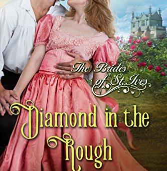 Book Review: Diamond In The Rough by Jane Goodger