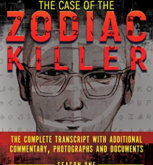 Book Review: The Case of the Zodiac Killer by Michael Morford and Michael Ferguson